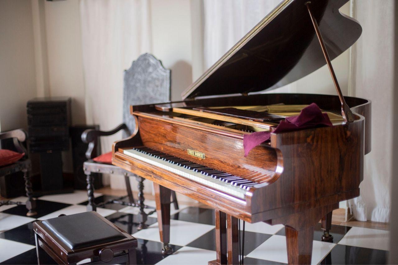 Understanding How Piano Tuning Works