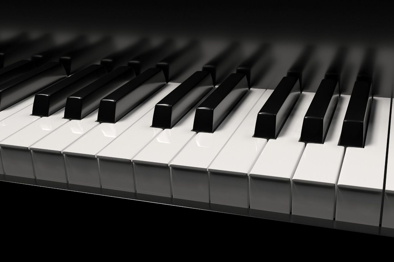 Signs Your Piano is Out of Tune