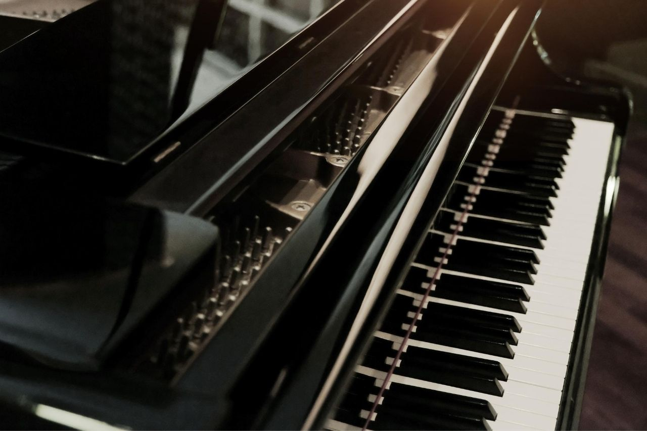 Why It's Important To Clean Your Piano