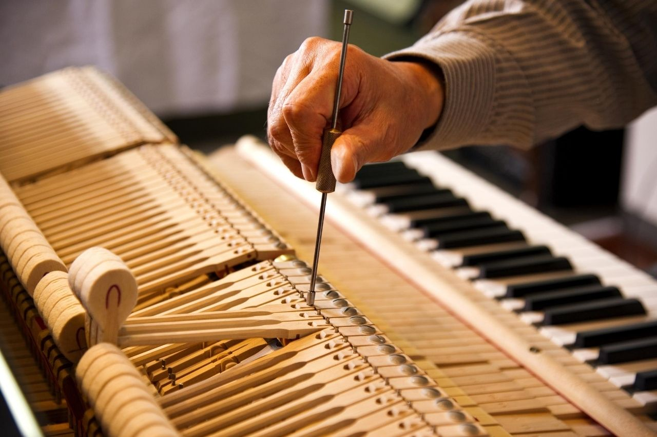 How Often You Should Have Your Piano Tuned